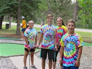 T.E.E.N.S. Camp at Northern Pines Camp Expands